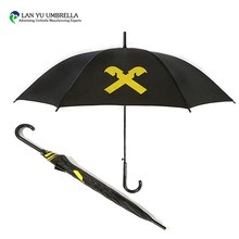 Promotion style metal frame wholesale mini straight umbrella