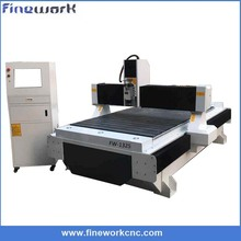 Best quality FW accuracy router cnc router para trabajar la madera