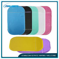 magnetic phone pad ,AN-731 anti-slip mat for car , cute interior car accessories