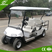 China Brand New 6 Seater Electric
