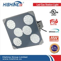 Gas Station LED flame Proof Lights 75w