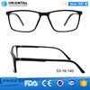 safety color glasses china fashion cheap classical TR90 optical frame