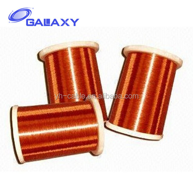 For Motor Winding Tools Polyester Enamelled Copper Wire 0.21mm 0.23mm 0.25mm