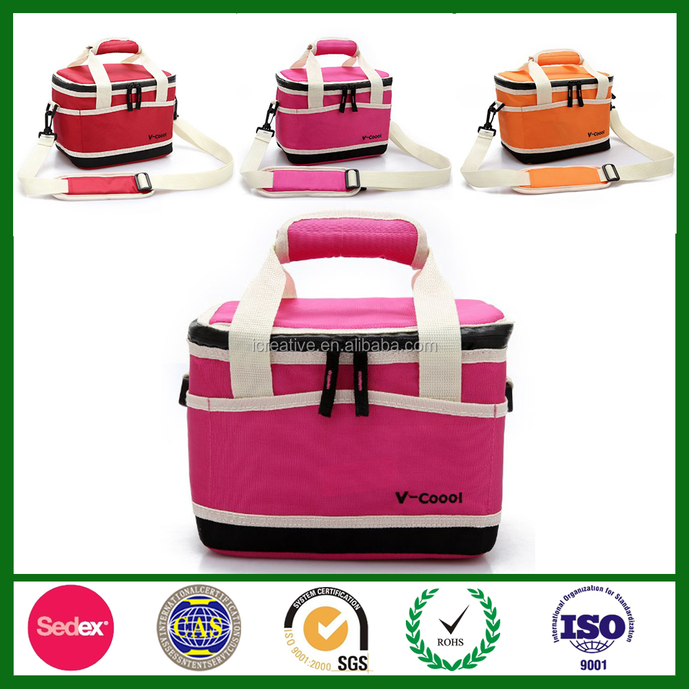 Professional Cooler Box, Cooler Bag for Outdoor Picnic, Lunch Bag SC1620