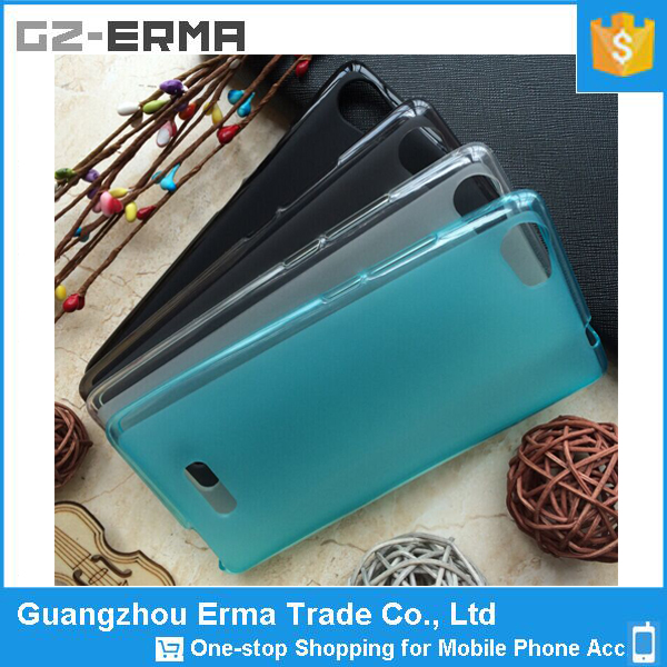 hot sales alibaba China supplier smart mobile phone accessories for wiko fever 4G case cover