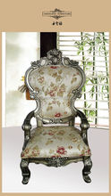 danxueya Popular Antique King Throne Chair For Wedding