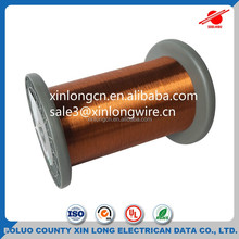 High quality anodized aluminum bonsai wire for motors