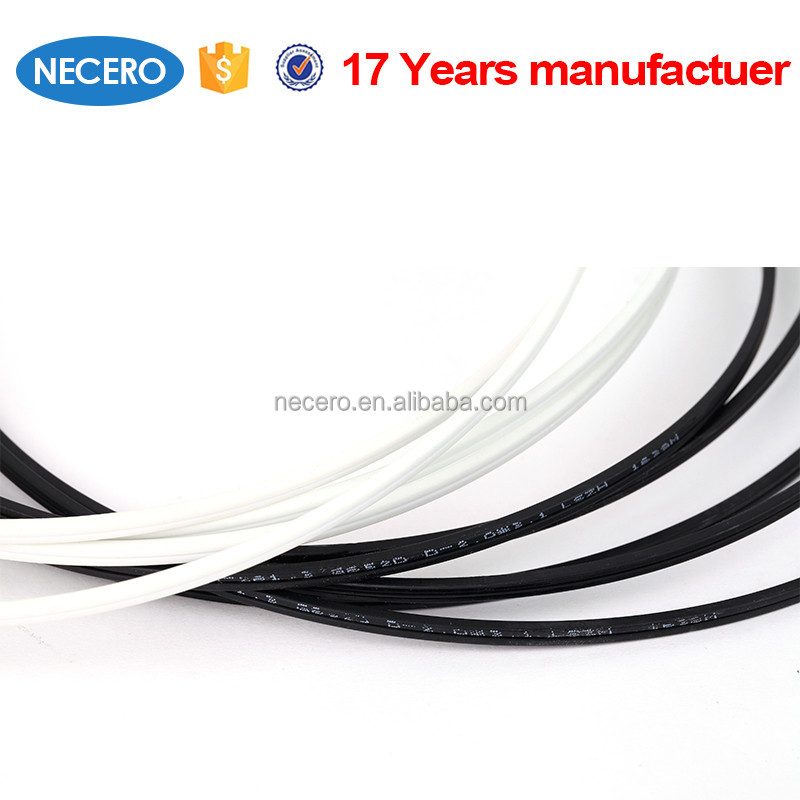 fiber optic cable single mode 2 cores patch cord SC-SC FTTH for telecommunications