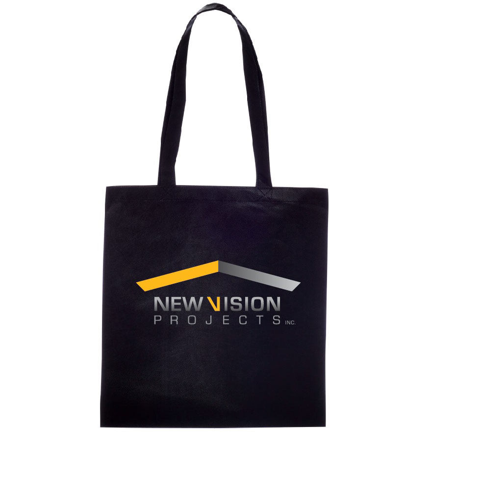 Non Woven Convention Tote Bag