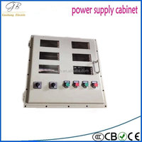 16kw Switchgear In Power Distribution Equipment