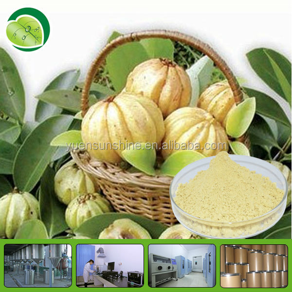 High Quality Garcinia Cambogia Extract Side Effects