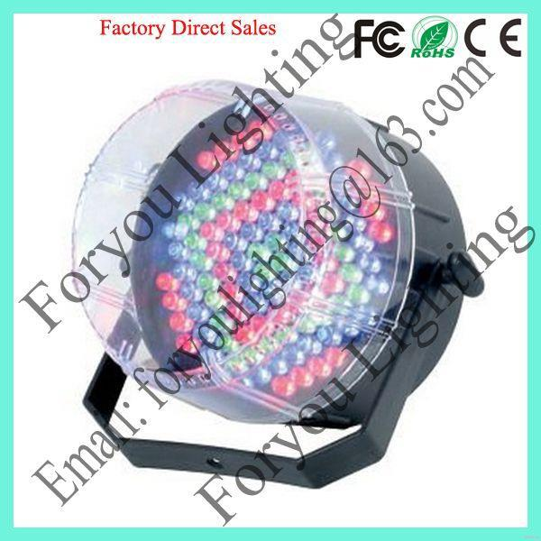 Branded new design 112*10mm high MCD disco strobe rgb stage lighting led light panel