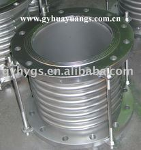Stainless Steel Bellows Expansion Coupler