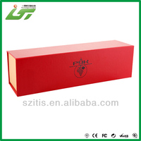 High quality China wholesale red wine bag in box