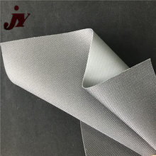 China hot sale 600D 100% linen polyester coated pvc fire retardant oxford cloth fabric