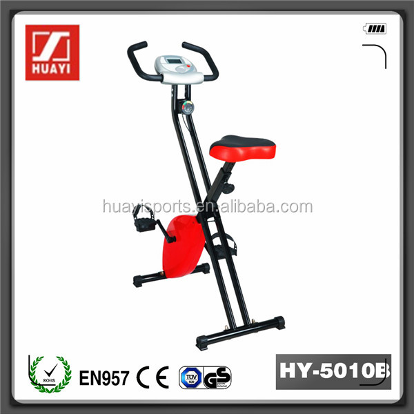 High End Home Use X Bike With Indoor Exercise Bike Spinning