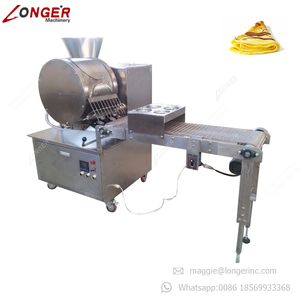 Home Electric Gas Crepe Maker Mini Spring Roll Making Machine For Sale