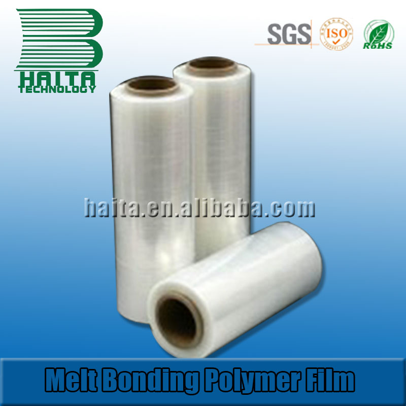 Export Oriented Factory Melt Bonding Polymer Film For Aluminum Fridge Evaporator