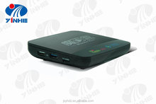 HD video receiver smart firmware update amlogic s812 Android