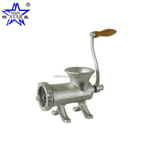No.12 manual cast iron meat grinder