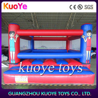 Inflatable Arena Inflatable Spot Game For