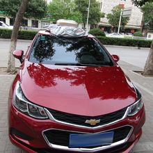 Brand Windproof Automatic Car Bonnet Cover
