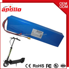 E bike battery 24v volt 40ah lithium ion battery pack