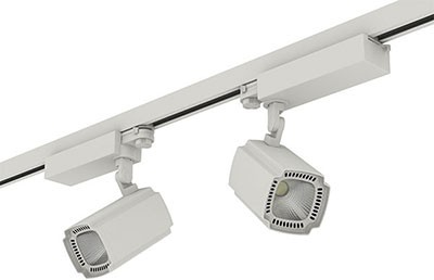 50W Kasa Track Light/global led track lighting
