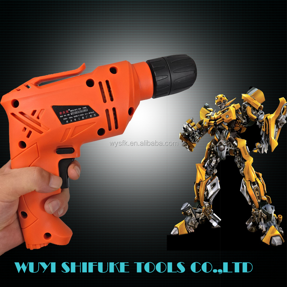 Direct Factory Quality Supply 500W 10mm MINI Electric <strong>Drill</strong>