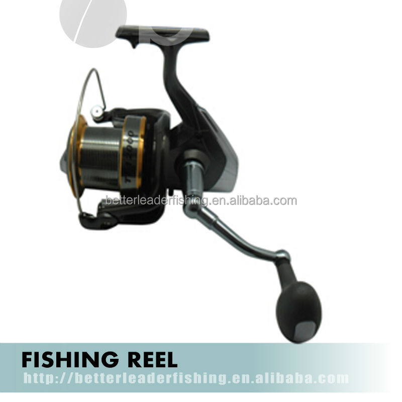 Good quality big spinning surf fishing reel fishing for Cheap fishing reels
