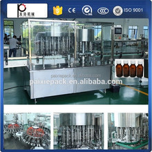 Good Quality Bottle Water & Liquid Filling Machine