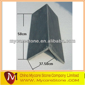 Cheap China Natural black Roofing slate
