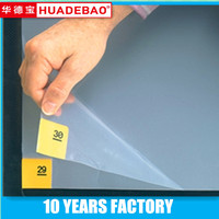 Cleanroom Sticky Mat Tack Mat Foot Step Dust Control For Industry