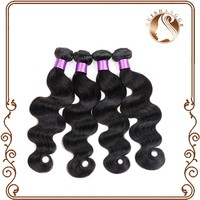 Alli Express Cheap Raw Human Hair Unprocessed Virgin Peruvian Hair body wave