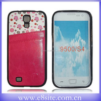 TPU PC Case For SamSung Galaxy S4 i9500 Galaxy S4 mini