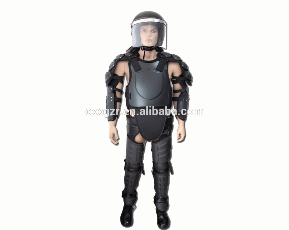 full body armor suitanti riot suit body proof for save