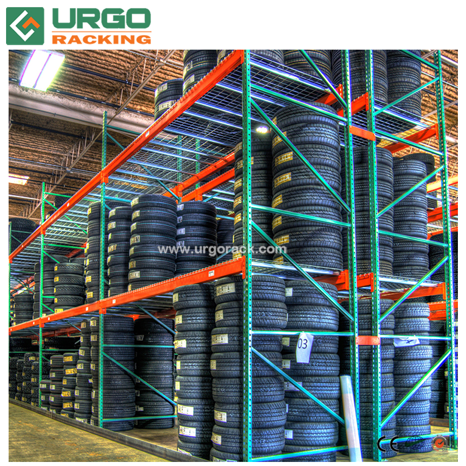 Wire Pallet Rack, Wire Pallet Rack Suppliers and Manufacturers at ...