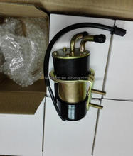 Koolman New Model Electric Fuel Pump for Motorcycle