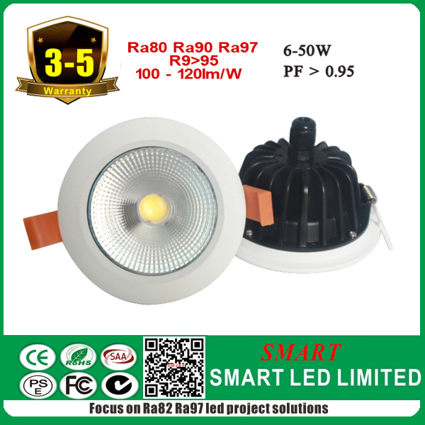 High <strong>Q</strong> Led Cob Waterproof Downlight,IP65 , Aluminum alloy, 5years warranty, CE ROHS C-tick approved