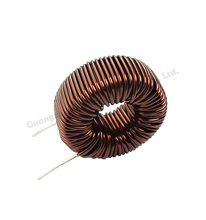 iron core inductor , power inductor 10uh , power inductor coil with high quality