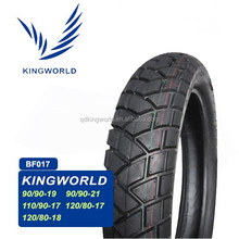 110/90-19 90/90-19 off road motorcycle Tire