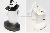 Rotating security alarm mobile phone display stand / android phone stand