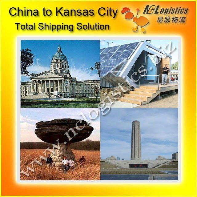 Yiwu shipping agent to Dallas