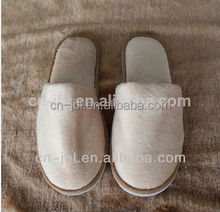 Good quality and cheap hotel slippers