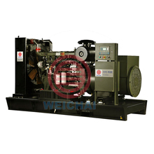 High automation 220v dynamo small marine diesel generators