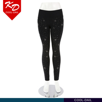 Hot Sell High Quality Sexy Tights Causal Women's Pants