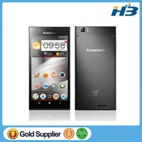 5.5 inch Lenovo K900 2GB 16GB 3G Android 4.2 Smart Phone Unlocked Dual Core 13.0MP Factory Promoting Lenovo Mobile Phone