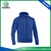 Waterproof Dri Fit 100% Nylon Sublimation Men Jacket Full Zip