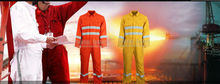 Flame antistatic resistant coverall/oil field coverall/heat resistant coveralls