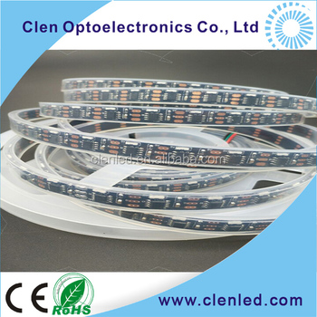 WS2811 5V 60LED Side Emitting RGB addressable LED Strip
